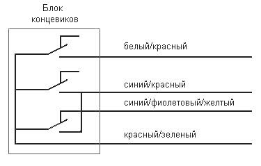 Схемы инверторов hiu-812ms